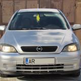 Opel Astra G, 1.6 benzina, an 2001, 171000 km, 1598 cmc