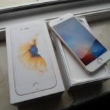 IPhone 6s Gold 16Gb Neverlock - Telefon iPhone Apple, Auriu, Neblocat