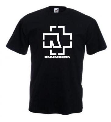 Tricou RAMMSTEIN ,L, Tricou personalizat,Tricou cadou Rock foto