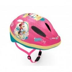 Casca Bicicleta ROWEROWY - Minnie - Echipament Ciclism