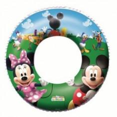 Colac inot - Mickey 56cm - Piscina copii