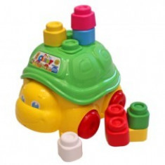 Clemmy Lego - Broasca Testoasa