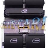 Comutator buton geam pentru Skoda Octavia 1Z