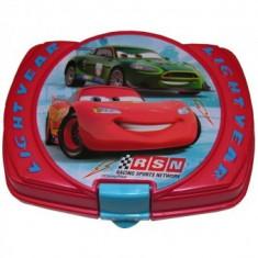 Caserola - Cars