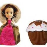 Papusica Briosa Candie - Cupcake Surprise, 2-4 ani