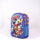 Giozdan 3D - Mickey Mouse - Ghiozdan