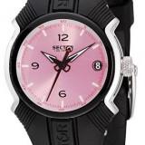 Sector R3251195575 ceas dama nou 100% original. Garantie. Livrare rapida., Casual, Quartz, Inox, Cauciuc, Data