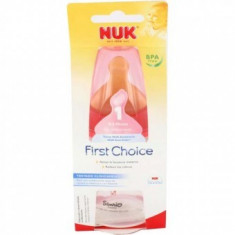 NUK - FIRST CHOICE Biberon PP 150 ml - HELLO KITTY