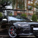 Prelungire ABT Audi A6 4G C7 2011 2012 2013 2014 - Prelungire bara fata tuning