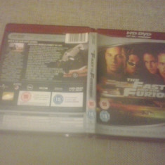 The Fast and the furious  (2001) - DVD