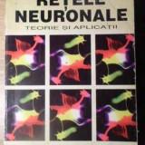 Retele Neuronale Teorie Si Aplicatii - C. Dumitrescu, Hariton Costin ,391645