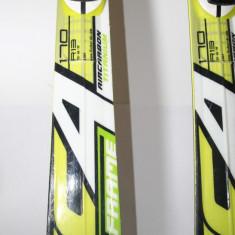 Fischer RC4 Worldcup SC (Slalom) - Skiuri Fischer, Marime (cm): 170