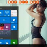 Instalez Windows 7, 8.1, 10 la domiciliul clientului - 50 lei