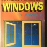 Programarea Aplicatiilor Windows In Limbajul C - Doru Turturea ,391524