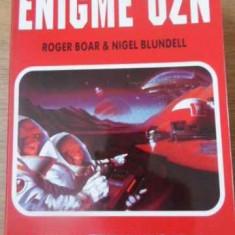 Enigme Ozn - Roger Boar, Nigel Blundell, 391773 - Carti Budism