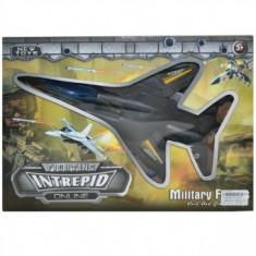 Avion cu baterii - Avion de jucarie