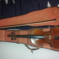 Vioara Altele Stradivarius Replica Franceza an 1717