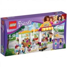Lego Friends Supermarketul Heartlake, 313pcs