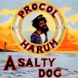 Procol Harum A Salty Dog remastered (cd)