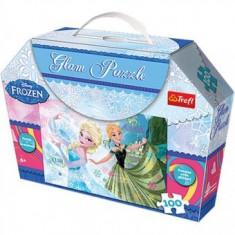 Puzzle Frozen- 100pcs