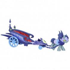 Jucarie My little pony Moonlight Chariot B7809 Hasbro