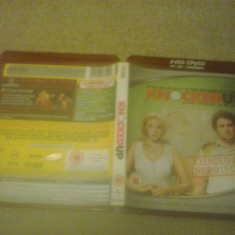 Knocked Up (2007) - DVD - Film comedie, Alte tipuri suport, Engleza