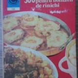 300 De Retete Culinare Pentru Bolnavii De Rinichi - Rozalia Muresanu ,391788