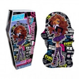 Puzzle Clawdeen Wolf - 150pcs