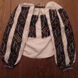 IE / BLUZA ZONA CARASULUI - Costum popular