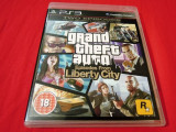 Joc GTA Episodes From Liberty City, PS3, alte sute de jocuri!, Actiune, 18+, Single player, Rockstar Games