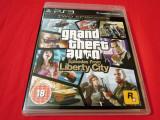 Joc GTA Episodes From Liberty City, PS3, alte sute de jocuri!, Actiune, 18+, Single player, Rockstar Games