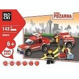 Lego Set Masini Pompieri - 143pcs