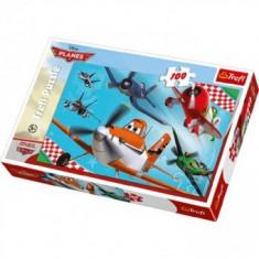 Puzzle Planes - 100pcs