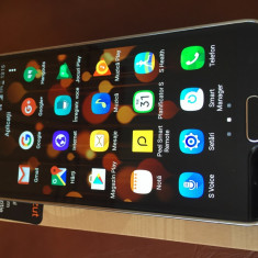 Samsung Galaxy S5 - Telefon mobil Samsung Galaxy S5, Albastru, 16GB, Orange, Single SIM