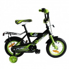 Bicicleta BabyMix - 14'' Verde