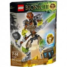 LEGO Bionicle Pohatu Uniter of Stone, 90pcs - LEGO City