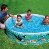 Piscina - INTEX 1.83m x 38cm