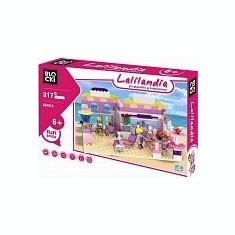 Lego Salon - 317pcs - LEGO Friends