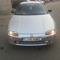 Mazda 323F, An Fabricatie: 1998, Benzina, 188000 km, 1500 cmc