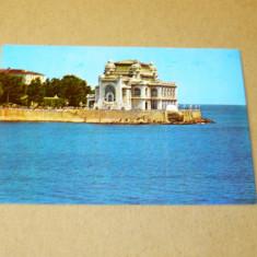 Cazinoul Constanta 1972 - 2+1 gratis - RBK17641 - Carte Postala Transilvania dupa 1918, Necirculata, Fotografie
