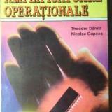 Amplificatoare Operationale - Theodor Danila, Nicolae Cupcea ,391519
