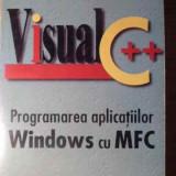Visual C++ Programarea Aplicatiilor Windows Cu Mfc - Eduard Koller Monica E. Rosculet ,391499