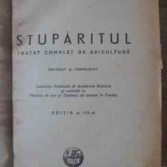 Stuparitul Tratat Complet De Apicultura Editia A Iii-a Revazu - Const.l. Hristea, 391673 - Carti Agronomie
