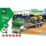 Lego Tir Transport - 145pcs - LEGO City