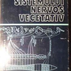 Patologia Sistemului Nervos Vegetativ - L.popoviciu, I.haulica, 391599