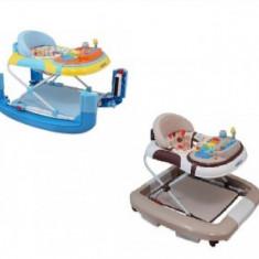 Premergator - Balansoar - Masuta/scaun copii
