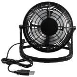 Mini ventilator cu alimentare USB