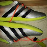 Adidas Ace 16.3 Silver