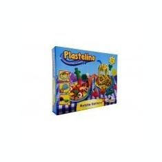 Plastelino - Retete Italiene - Jocuri arta si creatie Noriel