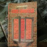 ADRIAN NASTASE CODUL ZAMBACCIAN - Carte mitologie